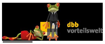 dbb_vorteilswelt_logo_Froschpaar_Variante_1