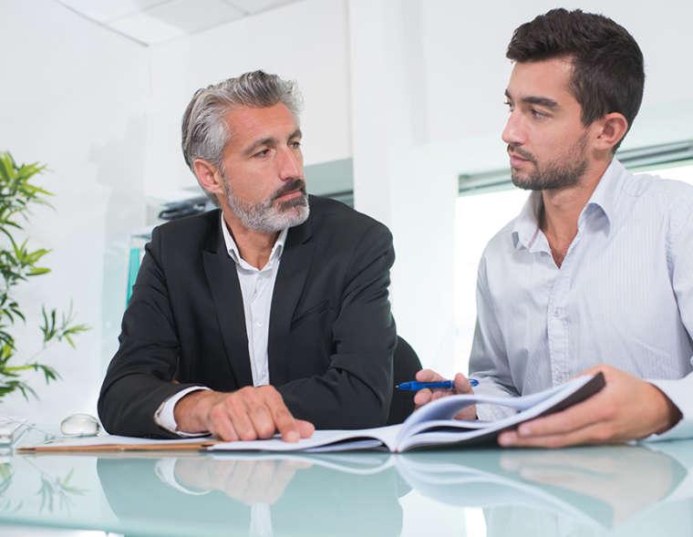Diensthaftpflichtversicherung