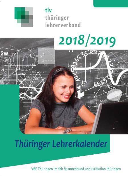 Thüringer Lehrerkalender