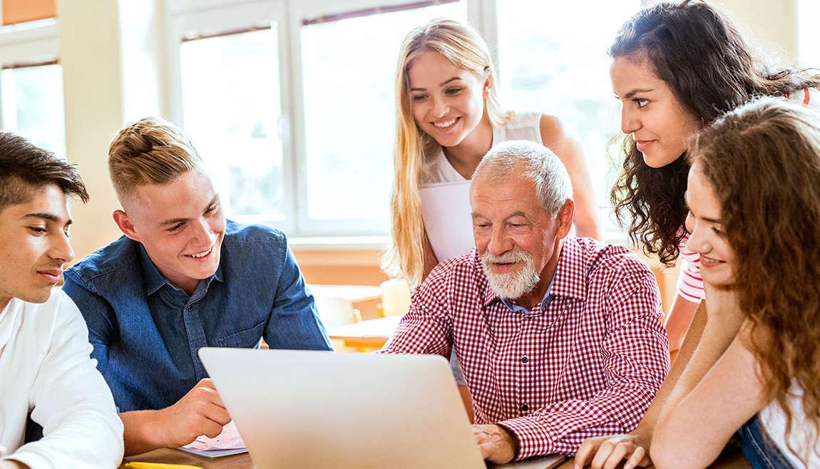 Renten- & Pensionsrecht