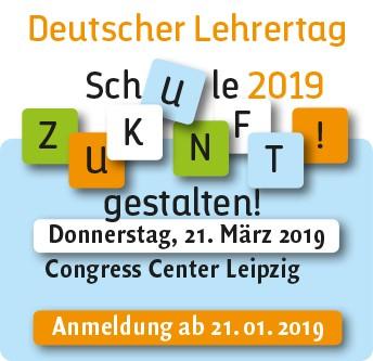 Deutscher Lehrertag – Frühjahrstagung