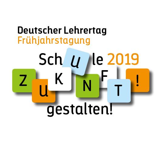 Deutscher Lehrertag 2019