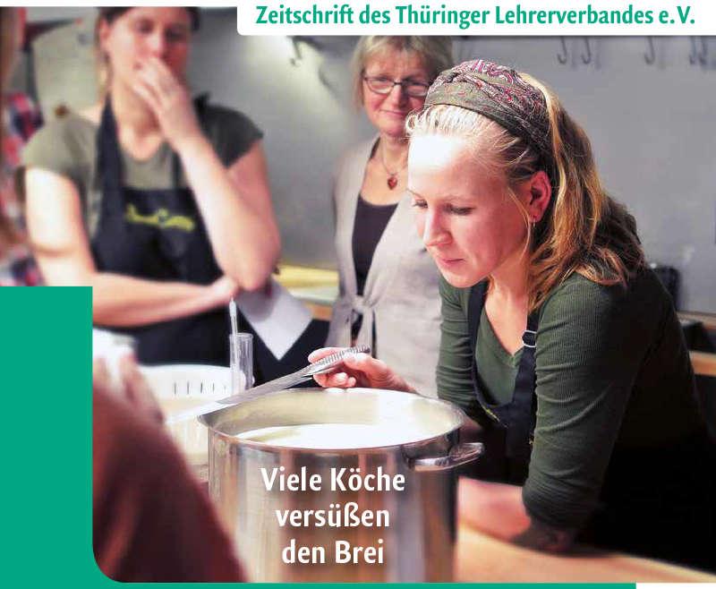 Thüringer Schule