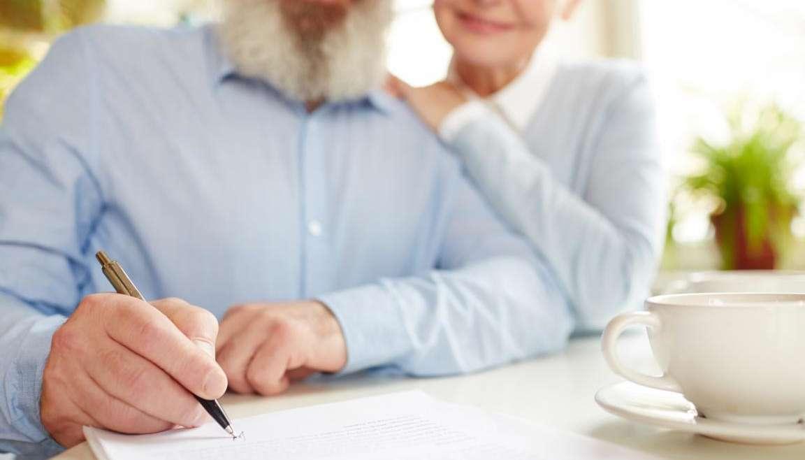 Sicher in den Ruhestand – Informationen zum Renten- und Pensionsrecht / Mittwoch, den 24. November 2021, 16 bis 18 Uhr